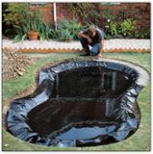 Tuyaux prix bache pour bassin a poisson for Bache pour bassin a poisson gamm vert